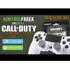 Купить Накладки на стики KontrolFreek FPS Freek Call of Duty Heritage Edition для Dualshock 4 PS4