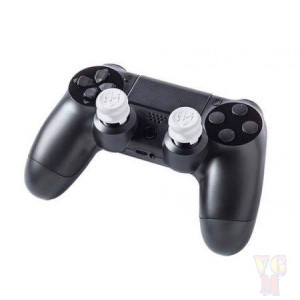 Накладки на стики KontrolFreek FPS Freek Phantom для Dualshock 4 PS4