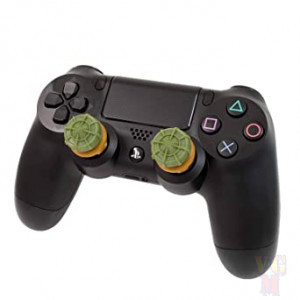 Накладки на стики KontrolFreek FPS Freek Snipr для Dualshock 4 PS4