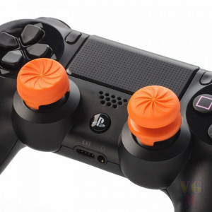 Накладки на стики Kontrolfreek FPS Freek Vortex для Dualshock 4 PS4